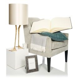 Home Furnishings & Décor
