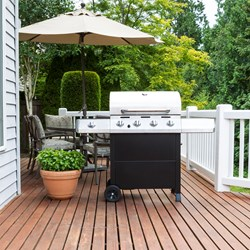 BBQs & Outdoor Heating