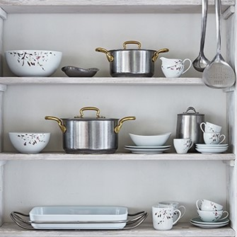 Cookware Essentials