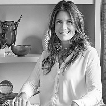 Amelia Carter - Interior Designer