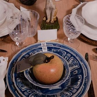 Oka: Table Take Over