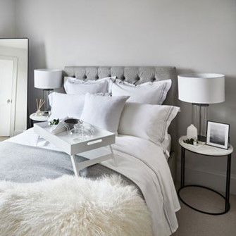 The White Company - Room Take Over