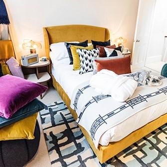 Soho Home: Room Takeover