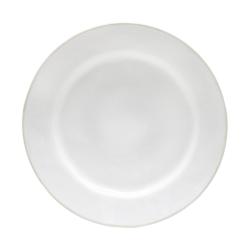 Astoria Set of 6 dinner plates, 28cm, white