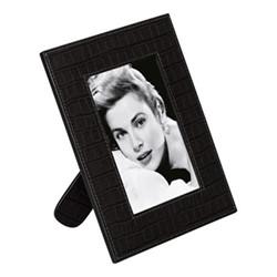 "Peter Photograph frame, 7 x 5"", black"