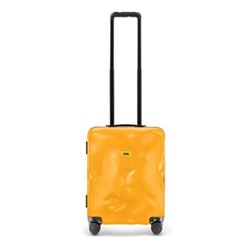 Robust Cabin suitcase, H55 x W40cm, yellow