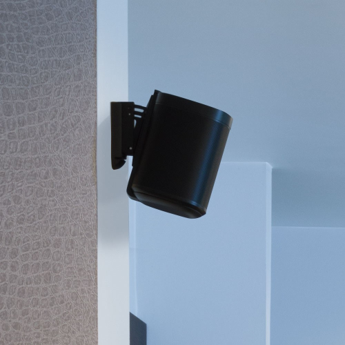 Sonos One Wall mount, black