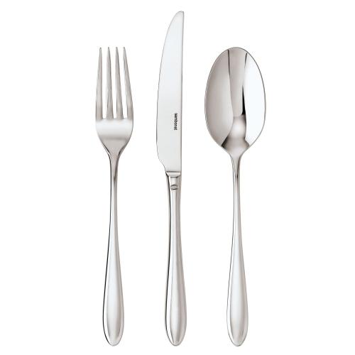 Dream Table fork, stainless steel