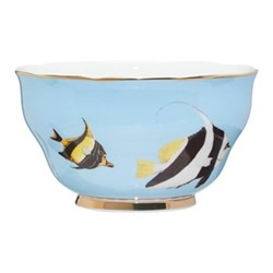 Party Fish Set of 6 bowls, H6.5 x D11cm