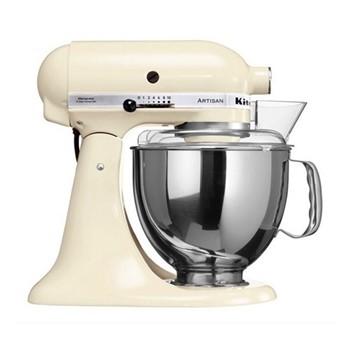 Artisan - 5KSM175PSBAC Stand mixer, 4.8 litre, cream