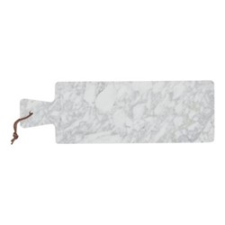 Maltby Rectangular chopping board, marble
