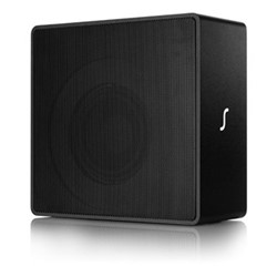 Sub S4 Wireless subwoofer, L34 x W32 x D15cm, orb