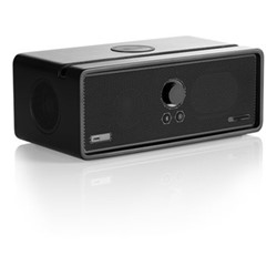 Dock E30 Wireless speaker, L29 x W15 x D10cm, black matte