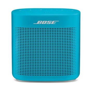 Portable bluetooth wireless speaker H5.5 x W13 x D12.7cm