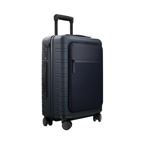 M5 Cabin suitcase, W40 x H55 x D20cm, Night Blue