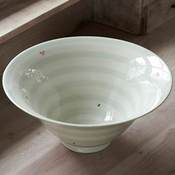 Honey Bees Small salad bowl, 26cm