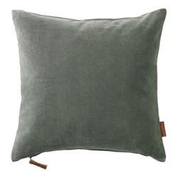 Cushion, 50 x 50cm, moss