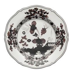 Oriente Italiano Plate, 26.5cm, albus