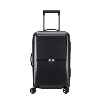 4-Double wheel cabin trolley case 55cm