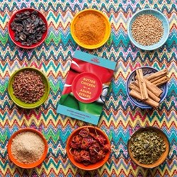 Spicebox subscription 6 months