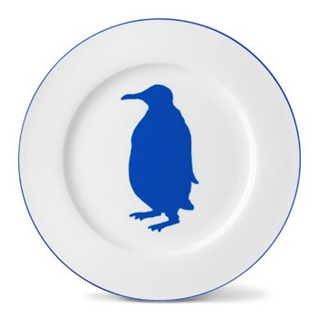 Penguin Dinner plate, 26cm