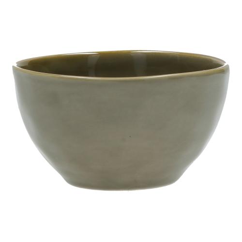 Concerto Set of 3 tapas bowls, Dia11cm, Grey