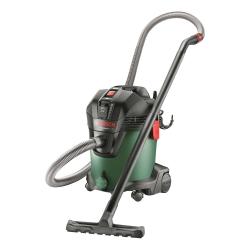 AdvancedVac 20 Corded vacuum cleaner, Green