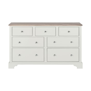 Grand chest of drawers W153 x D49 x H92cm