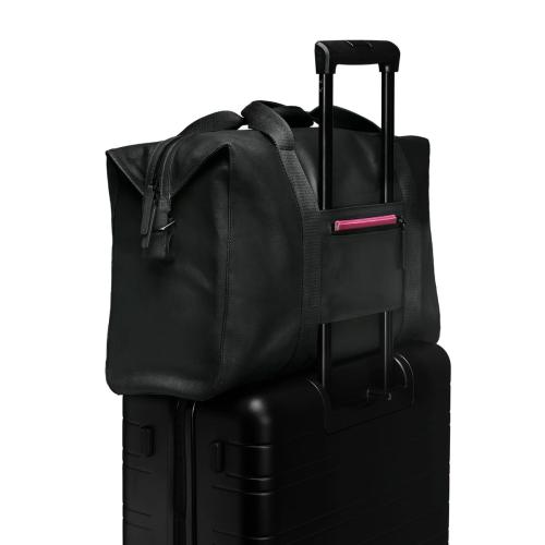 SoFo Weekend bag, W52 x H31 x D20cm, Black