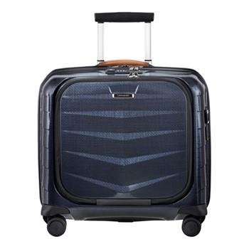 Lite-Biz Spinner laptop bag, 43 x 44 x 23cm, midnight blue