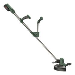 UniversalGrassCut 18-26 Cordless grass trimmer, Green