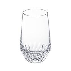 Folia Highball, H14 x D8.9cm, clear crystal
