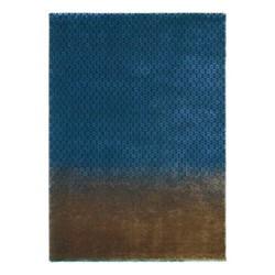 Dipgeo Rug, 170 x 240cm, blue