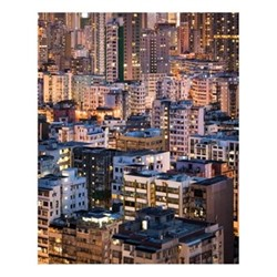 Cityscapes Artwork gift voucher