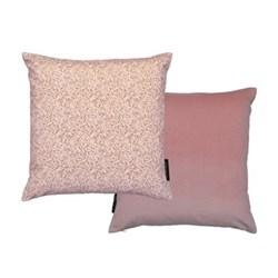 Pixel Cushion, L45 x W45cm, pink