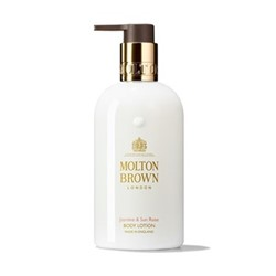 Jasmine & Sun Rose Body lotion, 300ml