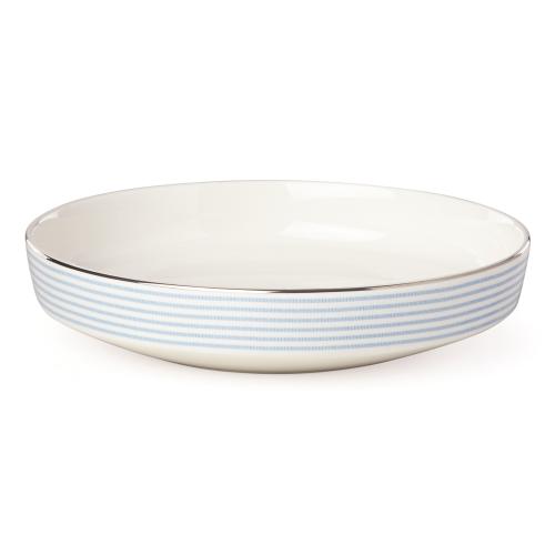 Laurel Street Pasta bowl, 22cm