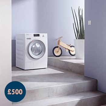 Tumble Dryers Home Appliance Gift Voucher