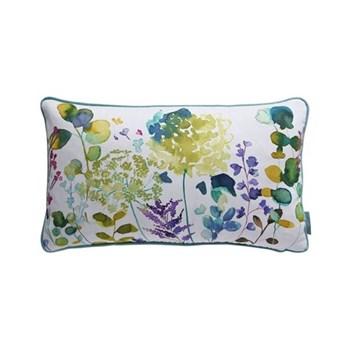 Botanical Bedding cushion