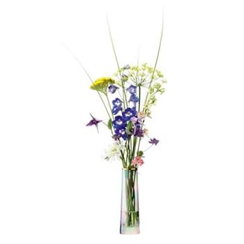 Sorbet Vase, H16cm, nougat