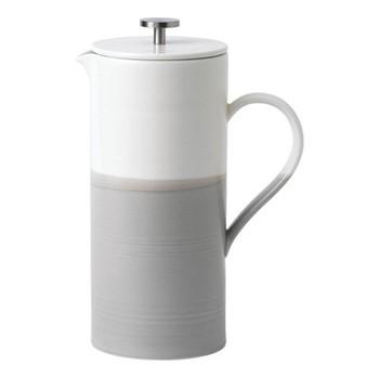 Coffee Studio French press, 1.5L, grey