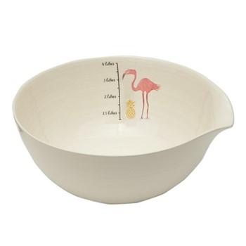 Mixing bowl H13.5c x W32.2cm