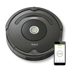 Roomba 676 Robotic vacuum cleaner