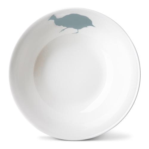 Guinea Fowl Cereal bowl, Dia16 x H5.5cm