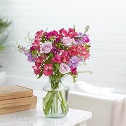 Regular Letterbox flower subscription, 12 months