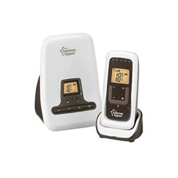Closer to Nature DECT digital sound monitor, H22.9 x W22.9 x D8cm