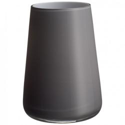 Numa Vase, 200mm, Pure Stone
