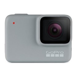 Hero 7 Camera, white