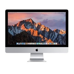 iMac 5K display, 3.8GHz, 2TB Fusion Drive 27""