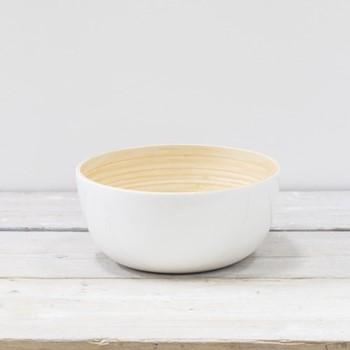 Salad bowl 28 x 13cm